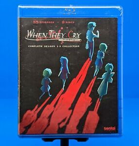 When-They-Cry-Complete-Series-Season-1-2-3-Collection-NEW-Anime-Bluray-Higurashi