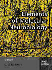 Elements of Molecular Neurobiology by Christopher Smith (Paperback, 2002)