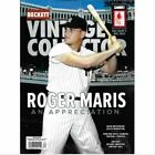 Beckett Vintage Collector Guide December 2019 T206 Honus Wagner Cover MINT