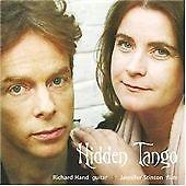 Hidden Tango, Richard Hand, Jennifer Stinton, Very Good