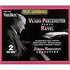 Maurice Ravel - Vlado Perlemuter Plays Ravel (1994)