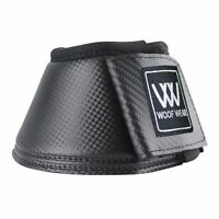 Woof Wear Pro Overreach Horse Riding Event Work Competition Protective Boot
