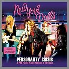 Personality Crisis [AIS] by New York Dolls (Vinyl, Aug-2012, Not Now Music)