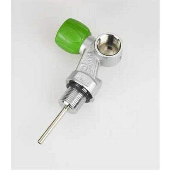 AQUALUNG Nitrox Z-Ventil M26X2 f. f. f. Tauchflasche NEU OVP d9a658