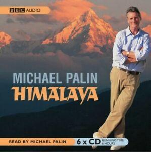 Himalaya by Palin, Michael Hardback Book The Fast Free