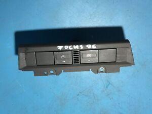2006-Ford-Focus-4M51-13D734-DC-Posterior-Ventana-Interruptor-Panel