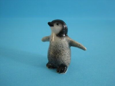 """LITTLE CRITTERZ BIRD /""""TUX/"""" PENGUIN CHICK SO CUTE COMES WITH BOX *Mint*"""