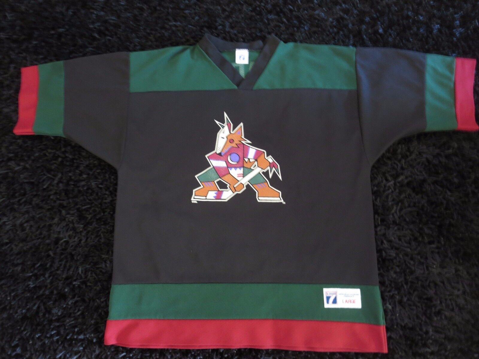 Keith Phoenix Coyotes NHL Camiseta Lg Arizona Tkachuk nvndes2820 ... d633623b2