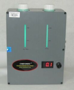 HHO DRY CELL KIT,  HYDROGEN GENERATOR , FUEL SAVE, CYBER ENERGY L3K SYSTEM