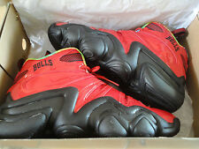 "Adidas Crazy 8 "" Chicago Bulls "" Limited Edition Style# C77539"