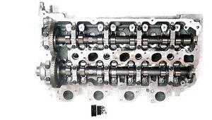 Details about MITSUBISHI L200 ENGINE 4D56 2 5 DiD KB4T 06+ COMPLETE  CYLINDER HEAD BRAND NEW