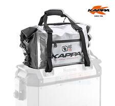 Kappa Motorcycle Luggage Dry Pak Waterproof Tail Bag 50l WA404S for ... ddbaad995889a