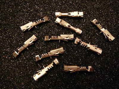 DELPHI 12124313-L Automotive Connectors TERMINALS M//P 280 Series FEMALE Qty.10