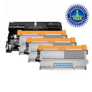 3PK-TN450-Toner-1PK-DR420-Drum-For-Brother-HL-2270DW-HL-2240-HL-2280DW-MFC-7360N