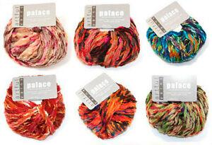 Artful-Yarn-Palace-Super-Bulky-Wool-Blend-Yarn-Knit-Crochet-Free-Shipping-Offer