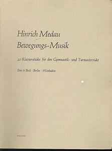 Hinrich-Medau-Bewegungsmusik