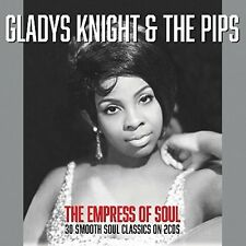 Gladys Knight & the Pips - Empress Of Soul [New CD] UK - Import
