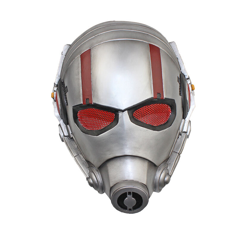 Paintball Airsoft Outdoor Sport Full Face Predection Ant-Man Mask Halloween