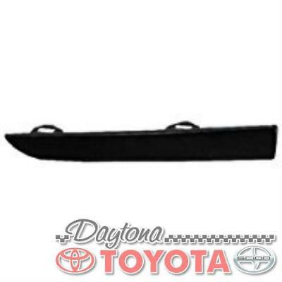 Passenger Side 97485HG For 2005-2011 Toyota Tacoma Bumper Filler Front Right