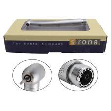 Sirona T3 Racer Style Dental High Speed Handpieces Triple Standard Borden 2holes