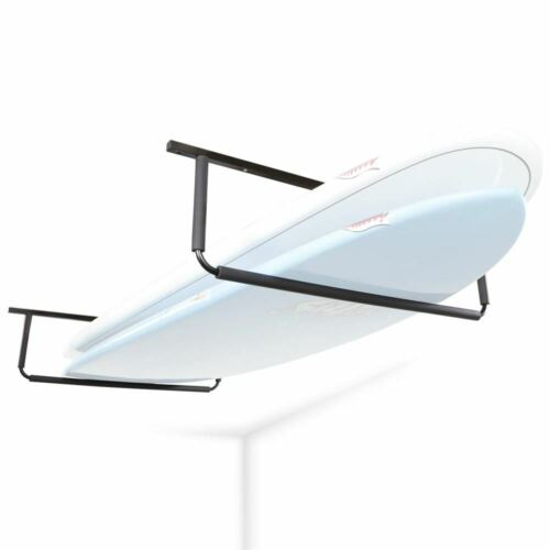 Apex Stand-up Paddle Board Garage Rafter Storage Rack Mount