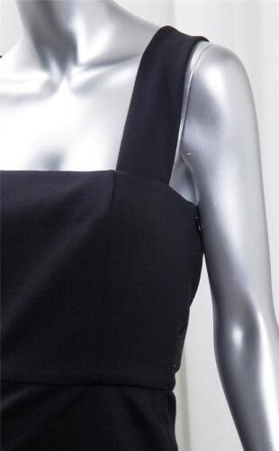 Manche Genou Pour Sans Noir neck Tricot Ports Square Longueur Femmes Laine Oq5RxUw8v