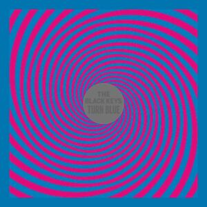 BLACK-KEYS-TURN-BLUE-NEW-VINYL-LP