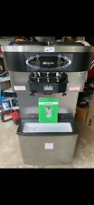 Taylor Crown C713 27soft Ice Cream Machine 2008 1 Phase Air Cooled