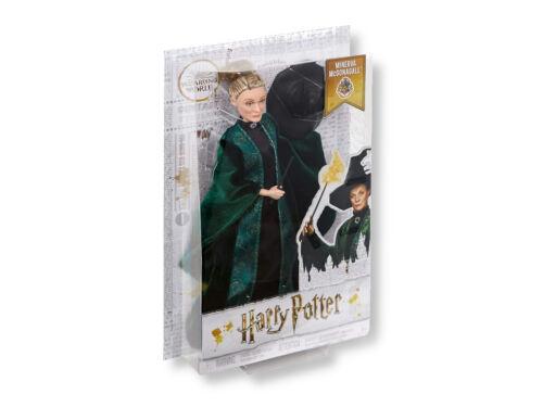 Harry PotterProfessor McGonagallPuppe mit Zubehör#CO420154