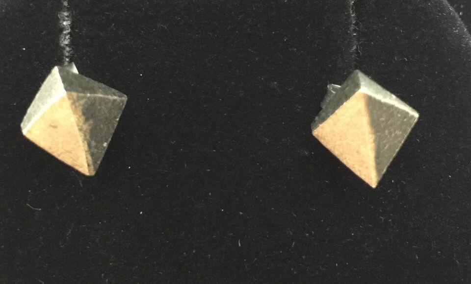 Smykkesæt, andet materiale, Scrouples