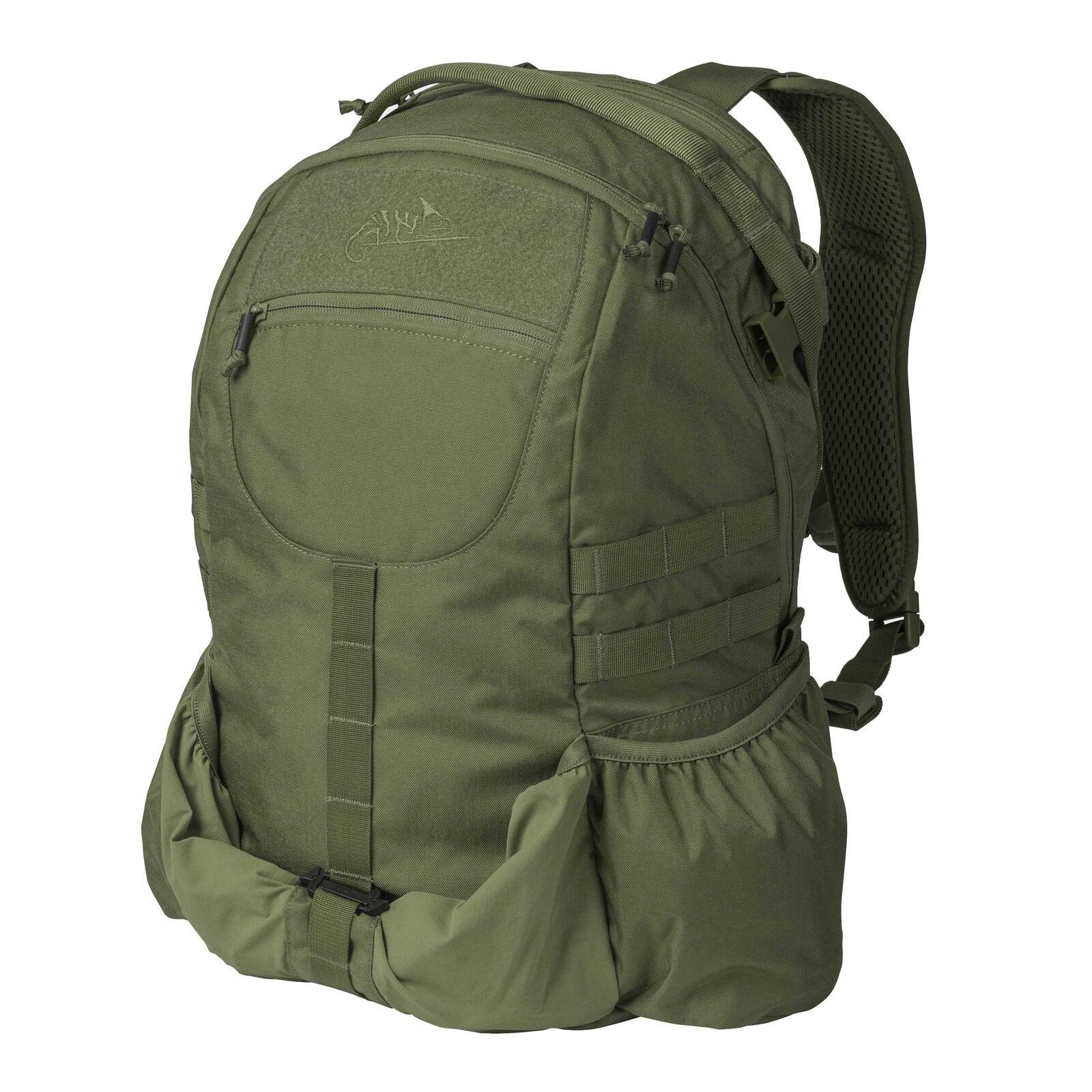 Helikon-Tex Raider Rucksack Oliv Grün Backpack 20 Liter