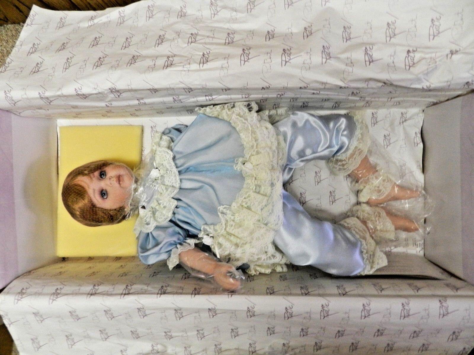 Rustie & mujer ruburt raras muy Limited Edition Muñeca De Goma Drop  30    250