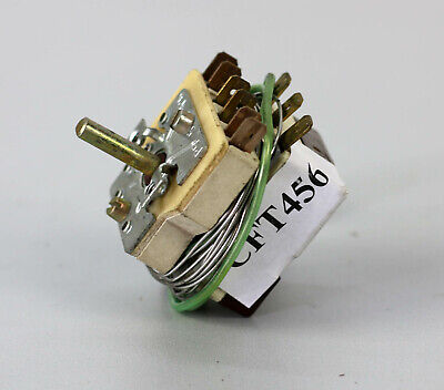 Thermostat Whirlpool 480121102771 Original ..-278°C EGO 55.17059.370 für Backofe