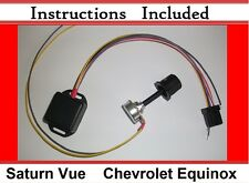 Saturn Vue Chevy Equinox ?Electric power steering electronic controller box EPAS