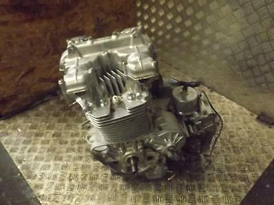 Kawasaki Z750 Twin KZ750B B3 1978 Engine KZ750BE040754