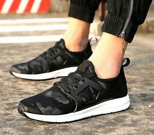 NEW 2017 Men's sports shoes Breathable Sneakers Casual Shoes Running shoes