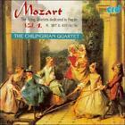 Mozart: String Quartets Dedicated to Haydn, Vol. 1 - K. 376 & 421/417b (CD, May-2009, CRD Records)