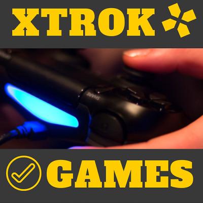 Xtrok_Game