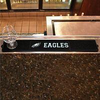 Philadelphia Eagles Drink Mat Bar Man Cave Work Lounge Kitchen Game Room Den