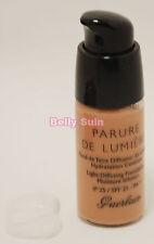 NWOB Guerlain Guerlain Parure de Lumiere light deffusing Founda-#23 Dore Naturel