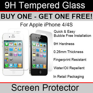 Premium-Quality-Tempered-Glass-screen-protector-for-Apple-iPhone-4