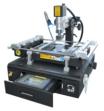 BGA & SMD Rework Station - Model RW-B400C