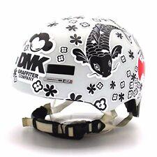 Decal Stickers For Helmet Motorcycle Biker Snowboard Hard Hat - DMK JAPAN 01