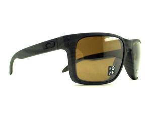 c74a5f2421e1 oo9417-06 59 Oakley Sunglasses Holbrook XL Woodgrain Prizm Tungsten ...