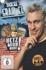 Sascha Grammel - Hetz mich nicht (2010)