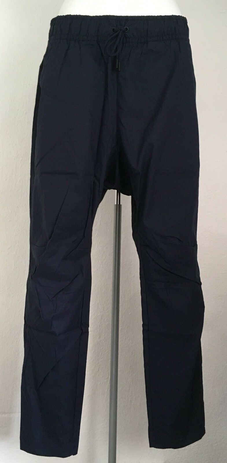 NIKE F C NAVY PANTS BY NIKE SIZE ADULTS XL BRAND NEW WITH TAGS