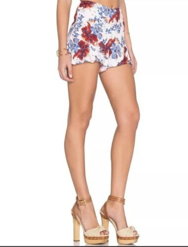 Fiona 6 Shorts People Flutter Free 5wPq60x8n