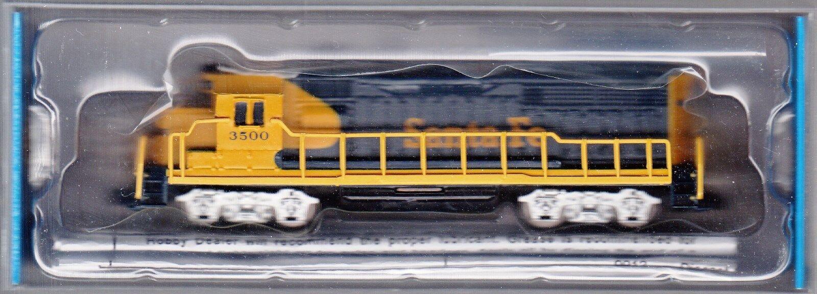 N99A BACHMANN EMD GP40 W 8 WHEEL DRIVE DIESEL - NEW - SANTA FE RAILWAY