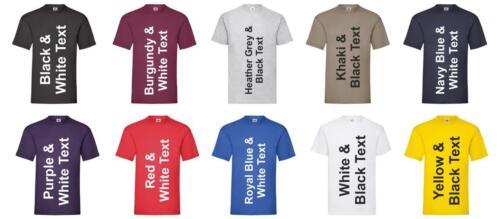 19th 19 ans dix-neuvième Anniversaire Cadeau Cadeaux Homme Drôle Superbe T-Shirt