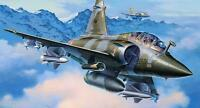 Dassault MIRAGE 2000D, Revell Aeroplane Model Building Kit 1:72, 04893